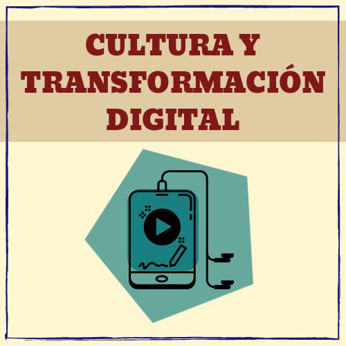 DigiCultura Solutions - Cultura y Transformacion Digital