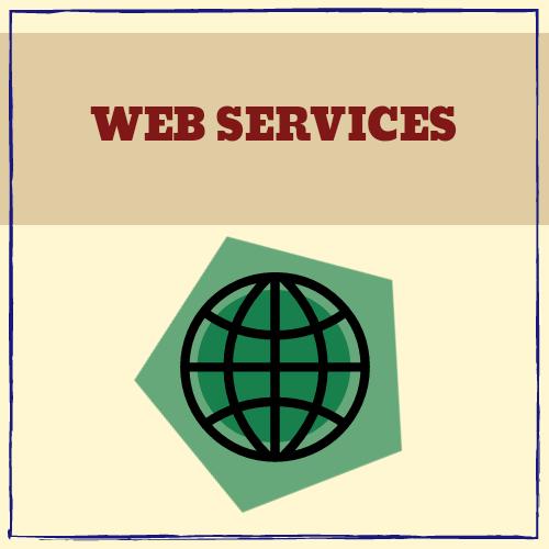DigiCultura Solutions - Web Services