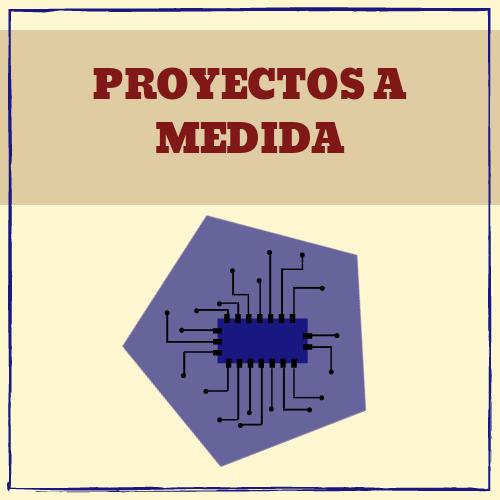 DigiCultura Solutions - Proyectos a medida